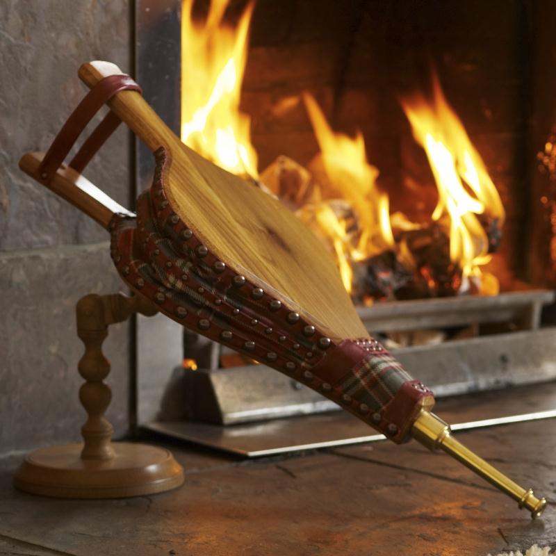 Fireplace Bellow | Show Home Design